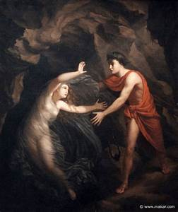 Orpheus - Greek Mythology Link