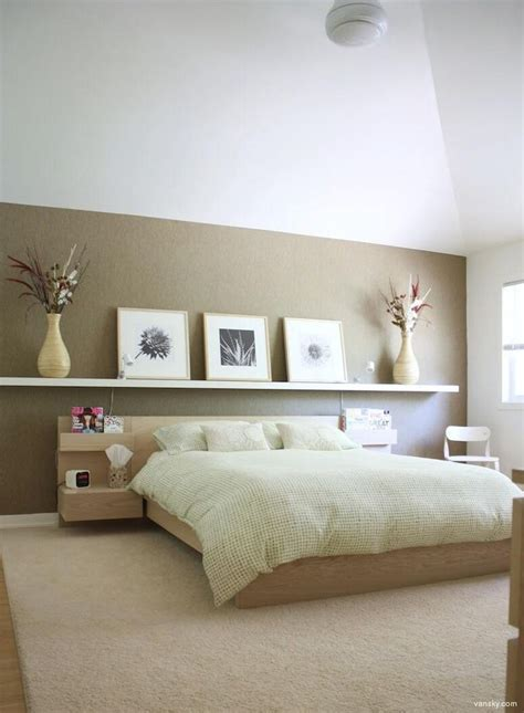 ikea malm bed nightstand lack shelves decoratiuni ikea