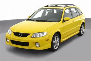 Amazon Com  2002 Mazda Protege5 Reviews  Images  And Specs
