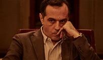 Georgian actor Merab Ninidze appears in the 7 th season of ...