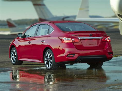 nissan sedan new 2018 nissan sentra price photos reviews safety