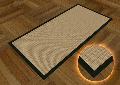 second marketplace japanese tatami floor mat