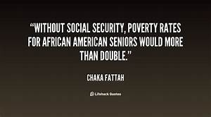 Poverty In Afri... African Social Quotes