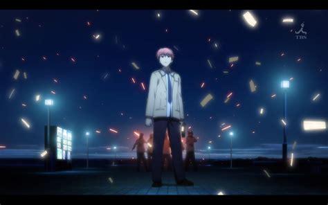 Anime Angel Beats Ep 1 First Impressions Angel Beats Otakulypse