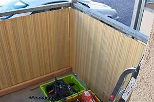 Tacker Für Holz : balkon f r die katzen blueturtles ~ Lizthompson.info Haus und Dekorationen