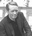 Patrick McGoohan: Actor who created and starred in the ...