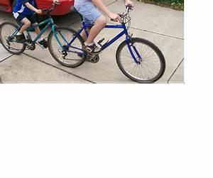 three wheeled bike - 4