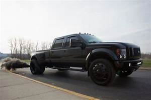 Buy Used 2008 Ford F