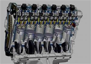 Voiture 8 Cylindres : inline vs v engine why high end ~ Accommodationitalianriviera.info Avis de Voitures