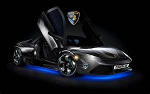 Autos Tuning Lamborghini Taringa