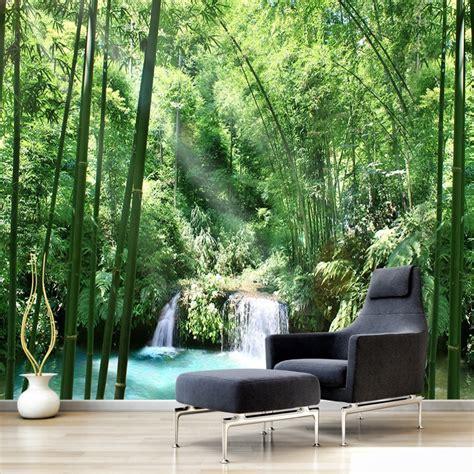 Popular Bamboo Wallpaper Designbuy Cheap Bamboo Wallpaper