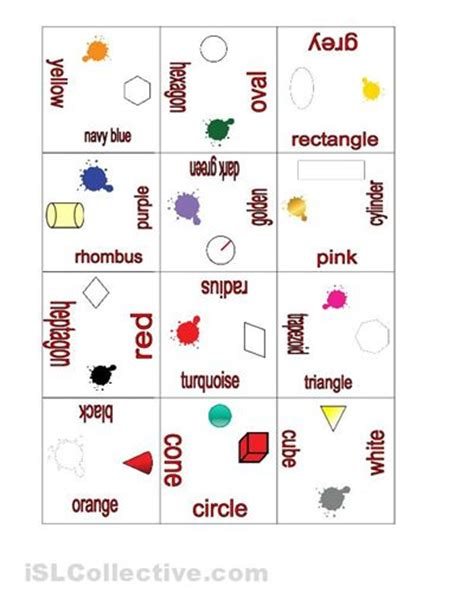 shapes worksheets for 3 year olds preschool printing