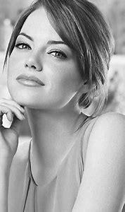Actress Emma Stone Beautiful