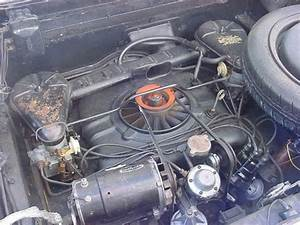 1964 Corvair Engine Gallery