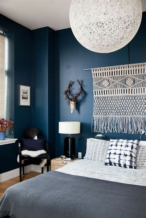 25 best ideas about blue bedrooms on