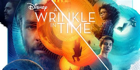 Wrinkle Time Movie Reviews Roundup Screen Rant