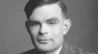 Overlooked No More: Alan Turing, Condemned Code Breaker ...