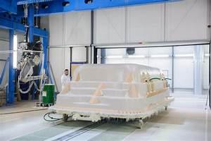 Comment Poser De La Fibre De Verre : projection simultan e de fibre de verre et de r sine sur ~ Premium-room.com Idées de Décoration