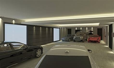 Villa B14 In Garabr by What Are The 8 Cars You Would In The Garage Of This New