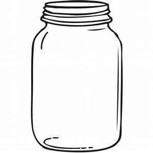 Image Gallery mason jar