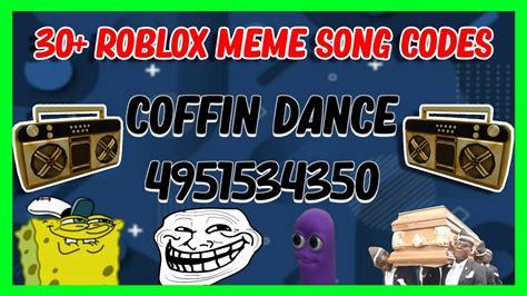 100 roblox music codes id s january 2021 3. 30+ POPULAR ROBLOX MEME Music Codes/ID(S) 2020 - 2021 ...