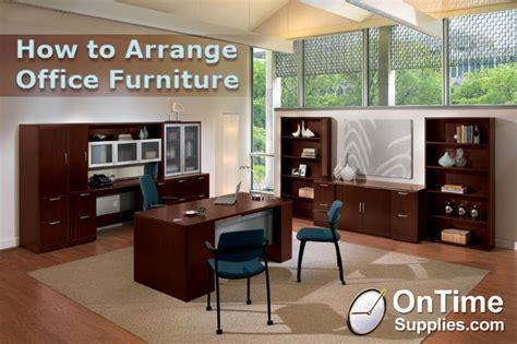 how to arrange office furnitureoffice ink
