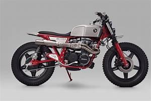 Honda Cb 650 : thrive motorcycles honda cb650 scrambler ~ Melissatoandfro.com Idées de Décoration