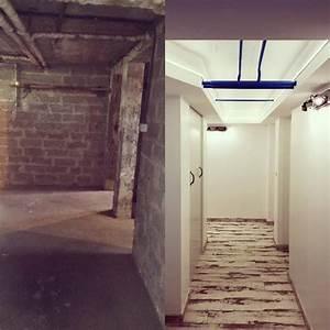 Garage Luisant : 25 best ideas about faux plafond cuisine on pinterest faux tiroir de cuisine ventilateur ~ Gottalentnigeria.com Avis de Voitures