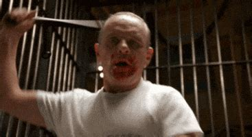 dr hannibal lecter gifs find share  giphy