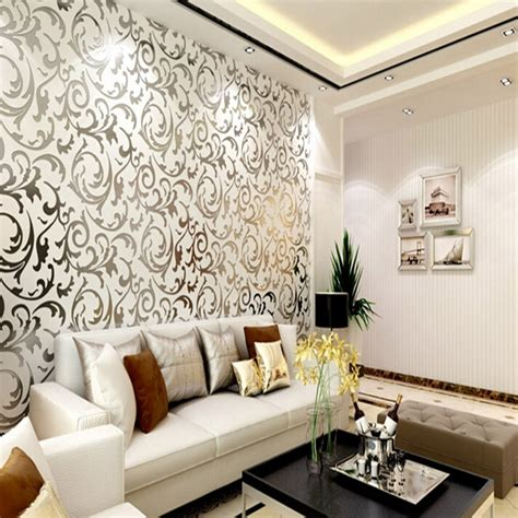 toko jual wallpaper rumah cllasic minimalis import