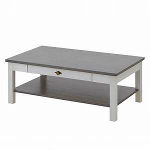 Couchtisch Grau Weiß : couchtisch wei grau preisvergleich die besten angebote ~ Lateststills.com Haus und Dekorationen