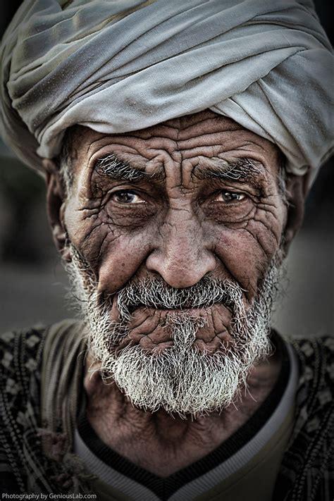 photo portrait marrakech  man  man portrait