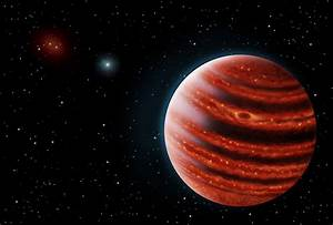 NASA's Gemini Planet Imager discovers young Jupiter like ...