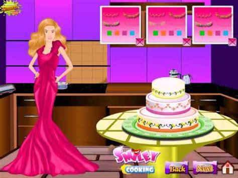 jeux de cuisine de cake baby cake decor dress up jeux gratuits