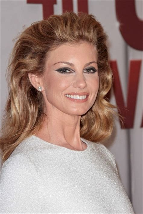 Faith Hill - Ethnicity of Celebs | What Nationality ...