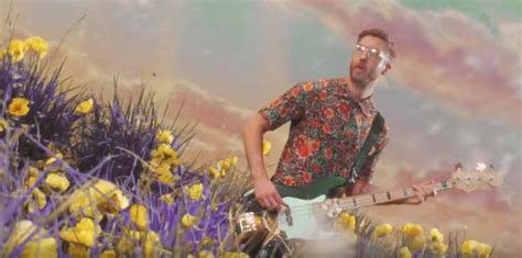 "Calvin Harris Drops ""feels"" Music Video Feat Pharrell"