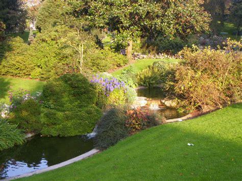 gardens to visit com angers jardin des plantes