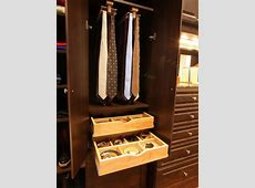 Men's Closet Design…Dressing In Style Divine Style