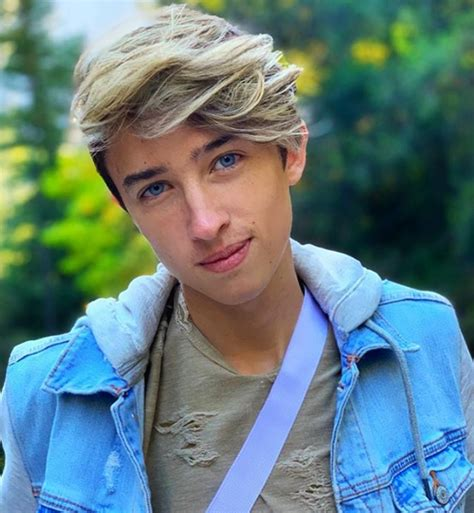 maverick baker height age weight wiki biography net worth