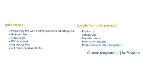 Download Tpl Templates by Opencart Custom Templates 1 2 Tpl Files