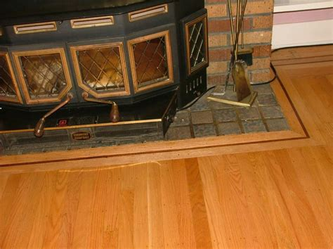wood stove floor protection mats do you use a wood burning stove or a fireplace insert
