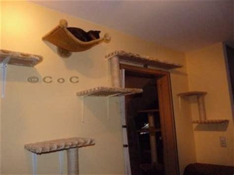 Wandbretter Für Katzen by Ausstattung