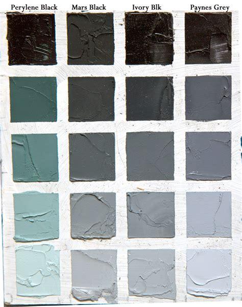 what colors make black paint 28 images top black paint