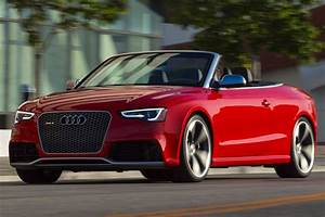Used 2015 Audi Rs 5 Convertible Pricing