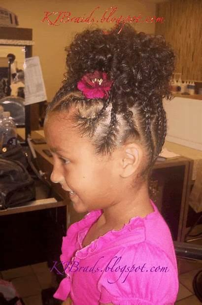 Hair Hairstyles Styles Braids Natural Braided Updo