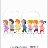 In line clipart...
