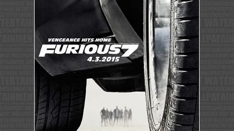 Fast And Furious 7 Wallpapers (75+ Images