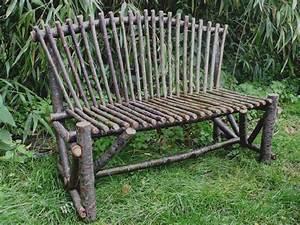 Rond En Bois : mobilier bois rond beleyme paysage ~ Teatrodelosmanantiales.com Idées de Décoration