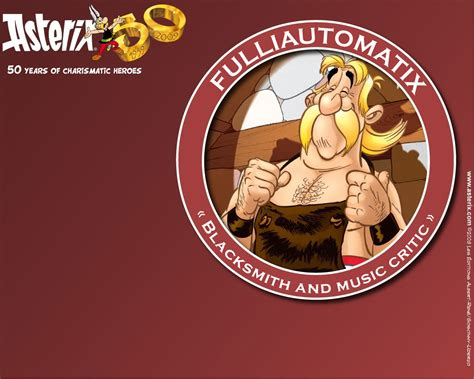 This is the official wiki for the game asterix & friends! Fulliautomatix | The Asterix Project | Fandom powered by Wikia