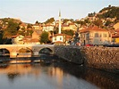 Sarajevo: A crossroads of culture and history   The ...
